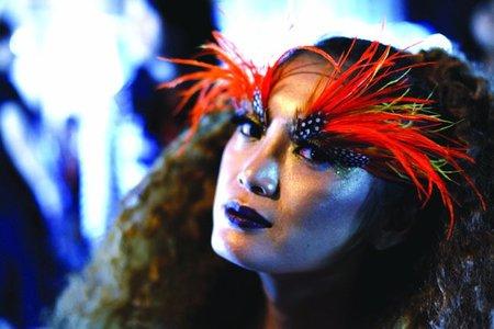 Jakarta Fashion Week: imágenes del backstage