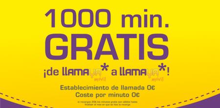LlamaYa también ofrece saldo y llamadas internas gratuitas