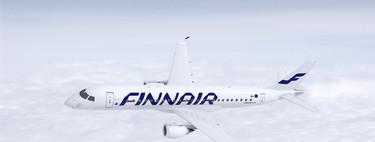 La aerolínea Finnair pesará a sus viajeros antes de volar (de manera voluntaria)