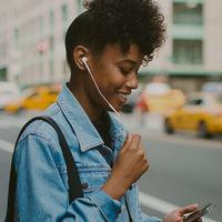 Deezer estrena su propia aplicación para móviles compatible con el sistema de audio envolvente 360 Reality Audio