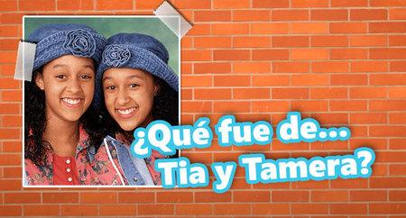 ¿Qué fue de?... Tia y Tamera Mowry