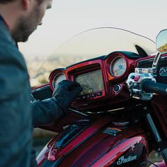 Foto 19 de 26 de la galería indian-motorcycle-chieftain-elite-2017 en Motorpasion Moto