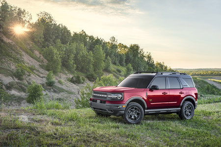 Ford Bronco Sport 2021 05