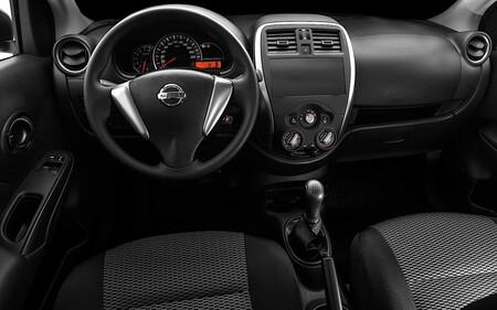 Nissan V Drive 2022 Precio Mexico