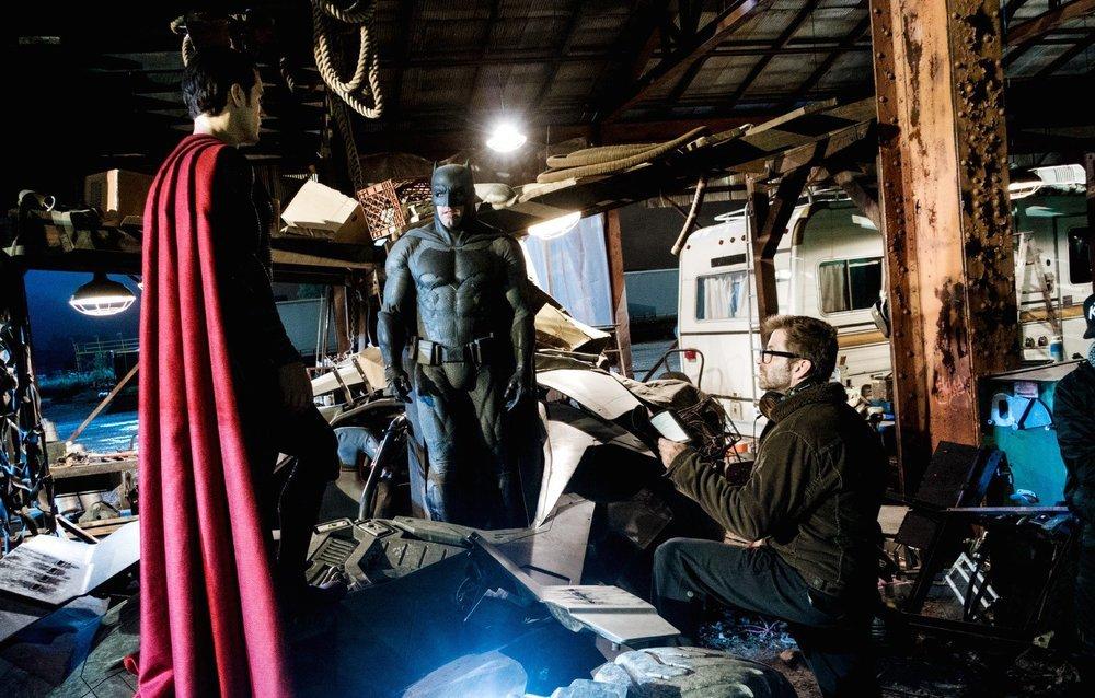 Foto de 'Batman v Superman: El Amanecer de la Justicia', nuevas imágenes oficiales (+ fotos de Empire) (6/10)