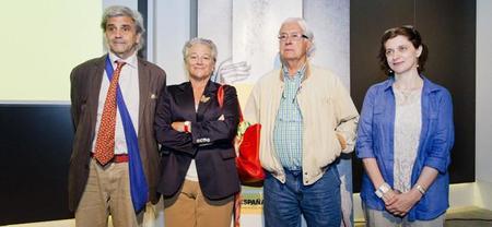 Bernard Plossu y Carlos Pérez Siquier obtienen los premios más importantes de PHotoEspaña 2013
