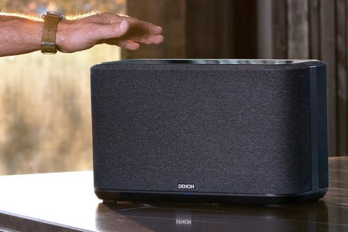 Denon potencia su gama HEOS con tres nuevos altavoces para audio estéreo y cine en casa sin cables