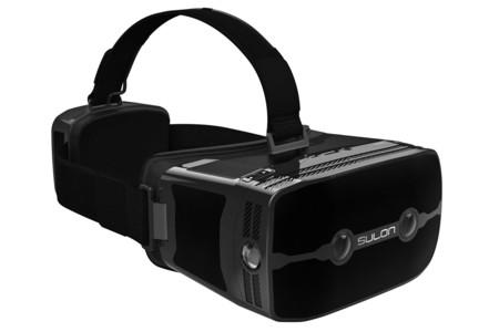 AMD y Sulon meten un ordenador completo dentro del casco de realidad virtual, competencia seria para HoloLens