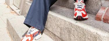 Estas son las zapatillas deportivas que te van a acompañar la próxima temporada (¡palabra!)