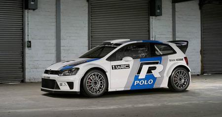 Volkswagen piensa en el rallycross