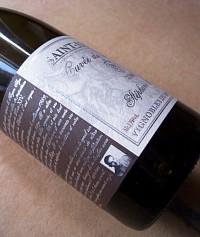 Vignobles du Monteillet Cuvée du Papy Saint-Joseph 2004
