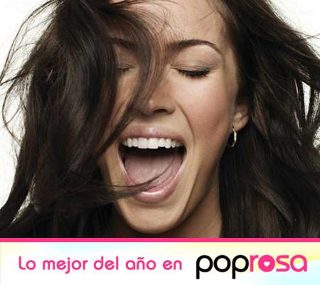 Lo mejor de Poprosa'07: los famosos (internacionales) del cine