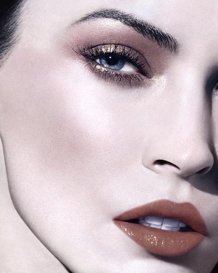 Una Primavera-Verano 2012 muy neutra. La nueva colección de maquillaje de Giorgio Armani ya está aquí