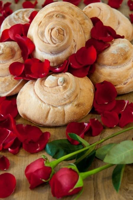 el pan de la rosa 2