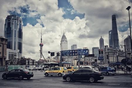 Ciudad China