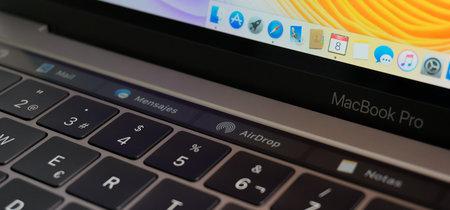 HapticKey, la app con la que obtener una respuesta háptica al pulsar la Touch Bar