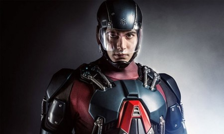 The CW da luz verde al spin-off de 'Arrow' y 'The Flash' y también a 'Cordon' y 'Crazy Ex-Girlfriend'