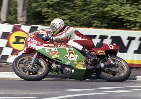 Hailwood 500cc