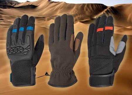 Tucano Urbano Mauri, Tebu y Dogon, guantes para dominar la jungla urbana sin miedo a la aventura