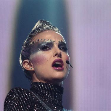 Vox Lux es la nueva película de Natalie Portman, aunque parezca protagonizada por Lady Gaga