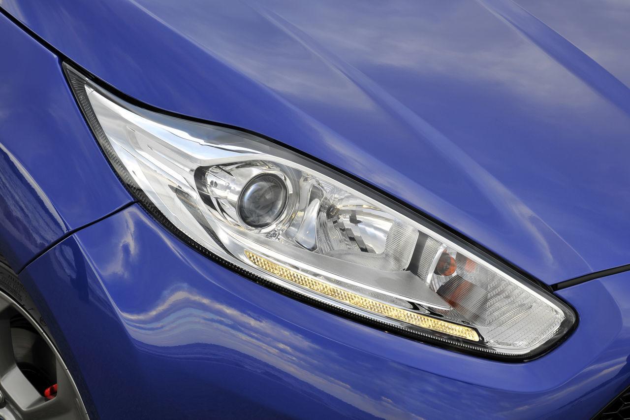 Foto de Ford Fiesta ST 2013 en Francia (39/50)