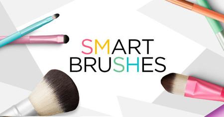 Smart Brushes, la nueva colección de brochas molonas de Kiko
