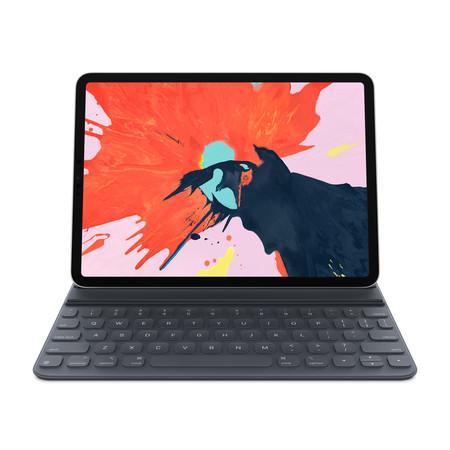 """Smart Keyboard Folio para el iPad Pro (2018) de 11"""" por 147,25 euros"""
