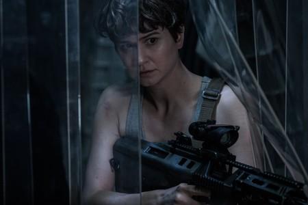 'Alien: Covenant', tráiler escalofriante de la secuela de 'Prometheus'