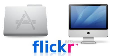 5 aplicaciones para aprovechar Flickr desde nuestro Mac