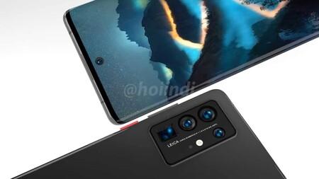 Huawei P50 Pro 3 Gizchina