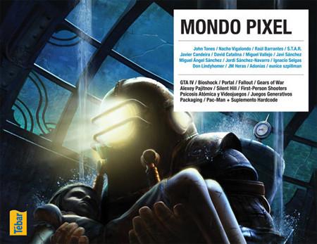 Mondo Pixel Vol. 1, crítica pura y dura