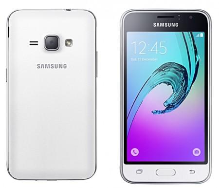 Se filtran los renders del nuevo Samsung Galaxy J1 antes de su presentación