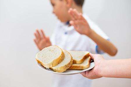 Síntomas de enfermedad celíaca en niños: ¿podría mi hijo ser celíaco?
