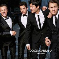 Dolce & Gabbana se lleva a los millennials de paseo por Venecia para su campaña de primavera