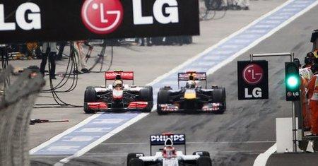 Tras la tormenta del Gran Premio de China, no llega la calma