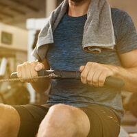 El ejercicio no compensaría todos los riesgos del sobrepeso: más peso corporal se asociaría a mayor posibilidades de sufrir hipertensión y diabetes