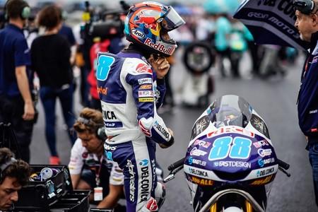 Jorge Martin Moto2 Ktm 2019 2