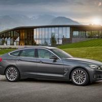 BMW Serie 3 Gran Turismo 2017: Cuando mezclas un sedán, un coupé y una vagoneta nace este GT