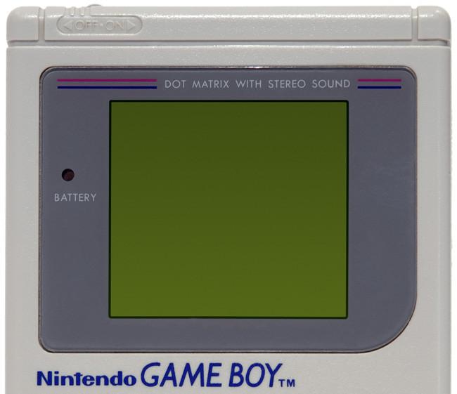 """Game Boy: """"el ladrillo"""" que luchó por convertirse en un fenómeno"""