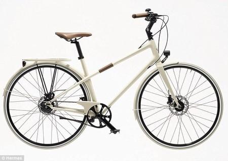 La bici de Hermés, por una vida más sana
