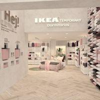 Una vez más IKEA vuelve a sorprender, ahora ha decidido mudarse al centro de Madrid