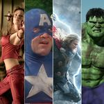Spandex barato y escudos de corchopán: las ocho peores adaptaciones de cómics Marvel