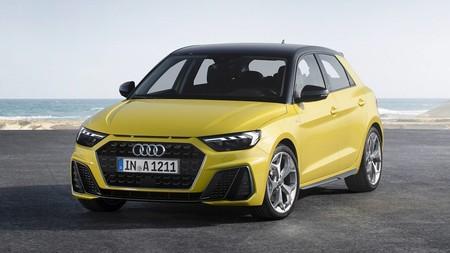 Audi A1 2020: Precios, versiones y equipamiento en México