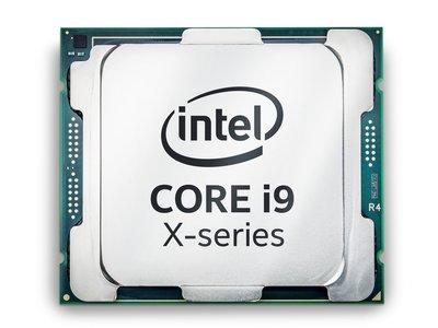 Core i9: Intel cumple el sueño de tener una bestia con 18 núcleos