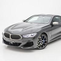 Hemos conocido el espectacular BMW Serie 8 2019 y te lo enseñamos en este vídeo