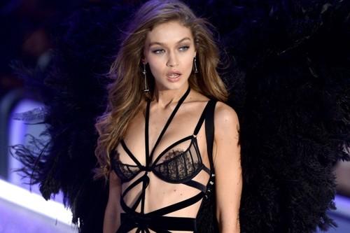 Confirmado: Gigi Hadid se cae del desfile de Victoria's Secret (y las causas no están del todo claras)