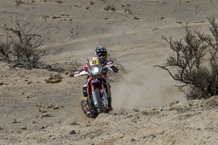 Kevin Benavides Dakar 2018 1