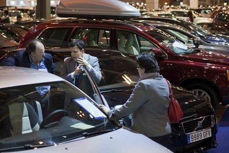 El control al pago en efectivo afectará a 600.000 operaciones de compraventa de vehículos usados
