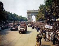En qué consistió la hazaña de La Nueve, la compañía de españoles que liberó París de los nazis