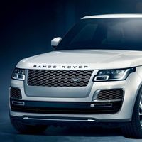 Land Rover podría haber registrado la marca 'Road Rover' para futuros modelos eléctricos menos camperos